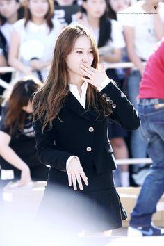 f(x) Krystal ♥ | pretty people | Krystal jung, Krystal ...