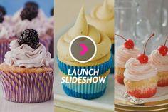 10 Irresistible Gluten-Free Cupcakes That Don't Taste Like Cardboard | Elizabeth Street