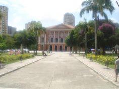 Praça da República - 335 dicas