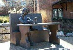 Bronze Beetle Bailey - Columbia, Missouri: