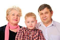 Ohio Grandparent Custody Laws