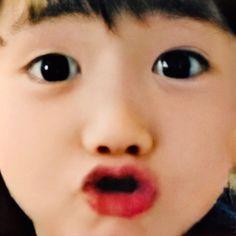 𝐻𝑎 𝑌𝑜𝑜𝑛𝑏𝑖𝑛 𝐺𝑖𝑚𝑎𝑛𝑎 𝑘𝑎𝑙𝑎𝑢 𝑚𝑒𝑚𝑏𝑒𝑟 𝑇? Labs, Fangirl, Idol, Childhood, Japan, Entertaining, Wallpaper, Instagram, Fan Girl