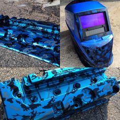 We #HydroDip! Visit voyleshydrographics.com to learn about our process! #Hydrographics