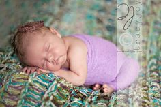 She looks like an Easter Egg princess! :)  (large blanket underneath by BabyBirdz) http://www.etsy.com/listing/99470861/photography-backdrop-prop-blanket-baby