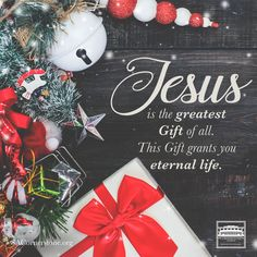 1000+ images about Christmas on Pinterest | Jesus christ, Pastor and Son of god