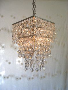 Chandi Design  http://www.chandilighting.com/