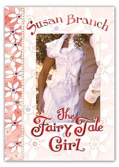 the fairy tale girl