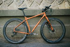 9 My Bikes Ideas Bike Surly Krampus Bicycle