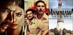 Top 10 Best Bollywood Suspense Thriller Movies Of All Time