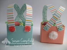 make your own easter box - Google Search