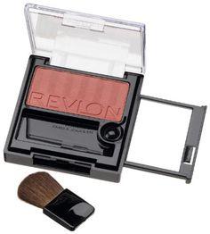 Revlon Powder Blush, Berry Rich 050