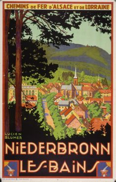 niederbronn france - I'll be there this summer!! (2014)