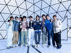 Nct 127, Lee Taeyong, Mark Lee, Rapper, Ten Chittaphon, Nct Johnny, Huang Renjun, Jisung Nct, Jung Woo