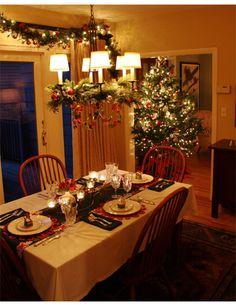 Christmas decorating ideas!