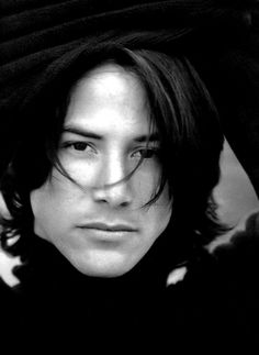 Vintage French Soul ~ Black and white photography man portrait Keanu Reeves Kino Movie, Kino Film, Gorgeous Men, Beautiful People, Absolutely Gorgeous, Keanu Charles Reeves, Keanu Reeves Young, Hollywood, Hommes Sexy