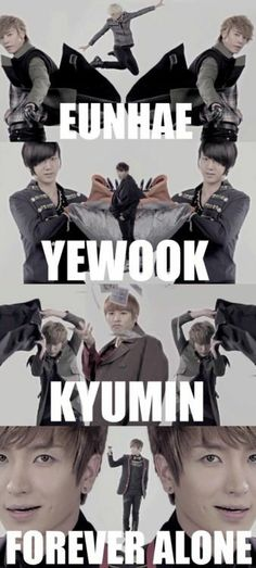Super Junior meme