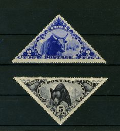 Tuvan People's Republic Stamps. More about stamps: http://sammler.com/stamps/