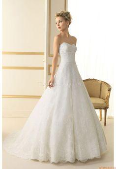 Wedding Dress Luna Novias 148 Tesoro 2013