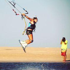Aina Renolen More News and Videos on http://universkite.com - #kitesurf #photooftheday #universkite.fr #kitesurfingphotos #kiteboardingphotos #kiteboarding #kiting #kitesurfersparadise #livetokite #kiteboard #kitesurfing #kite #kitesurfers #kitesurfingphotography #kitewave #watersportsaddict #kiteboardingzone #kiteaddicted #kitesurfbeach #kiteboard #kiteboardingzone #kitesurfen #kitespot #rci #kiteboarder #kitesurfadventure #kitesurfingworld