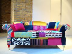 love these couches!