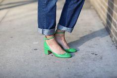 Valentino Tango shoes | THEFASHIONGUITAR