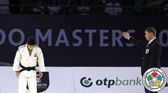 Ba-Ul An (KOR) - IJF World Masters Guadalajara (2016, MEX) - © Gabriela Sabau, IJF