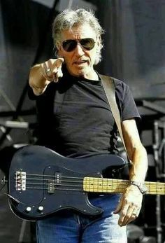 You, yes you! | Roger Waters