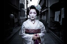 Maiko: Picture was taken in Kyoto, Japan. Her name is Toshimana, a Maiko in Kyoto, Japan. I caught her on her walk in small alley ways of Shijou. Being denied the first time for a picture she gave me a few seconds on her walk back. (Photo by Seiya Bowen/National Geographic Traveler Photo Contest) http://avaxnews.net/appealing/National_Geographic_Traveler_Photo_Contest_2012.html #avaxnews.net #travel #nation #nature