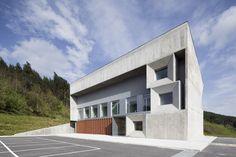 COAS Offices and Headquarters / Otxotorena Arquitectos