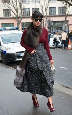 Deena Al-Juhani Abdulaziz, la princesa saudí fashionista