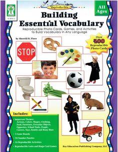 Building+Essential+Vocabulary+Key+Education+KE-80412+©2005+book+isbn+1933052120+LA2