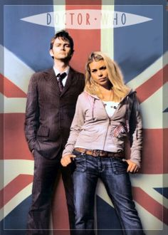 Doctor Who (Tenth Doctor)