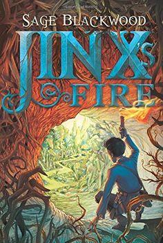 Jinx's Fire by Sage Blackwood http://www.amazon.com/dp/0062129961/ref=cm_sw_r_pi_dp_vY1Dwb0KZF4B5