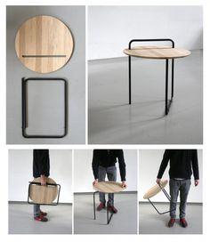 kochański stolik