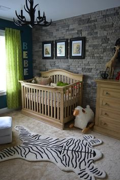 tiger print for baby nursery area rug