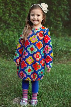 Fall 2012: Oilily