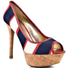 Fun heels for spring/summer