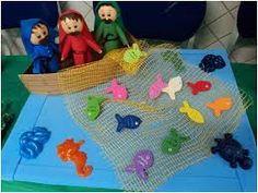 Resultado de imagem para atividade crianças a grande pescaria