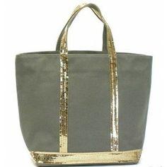 Vanessa Bruno E Boutique Vanessa Bruno Bag, Thomas Sabo, Beautiful Bags, Boutique, Tote Bag, My Style, Grey, Clothes, Beauty