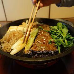 #sukiyaki #yummy #すき焼き #japanese #steak #awesome #travel #trip #amazing #cool #photography #photo #photooftheday