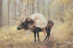Nature is our close friend <3 Katerina Plotnikova