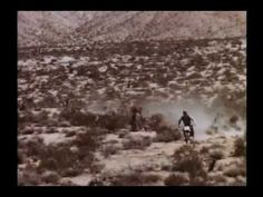 ▶ Vintage Hare & Hound Desert Racing (1967)...BSA, Greeves, Triumph, Norton, Husqvarna - YouTube