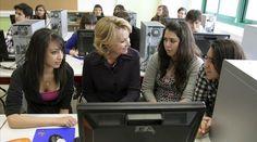 Una experta asegura que los colegios bilingües de Madrid son