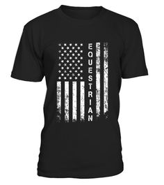 # American Flag Equestrian Shirt .  American Flag Equestrian HOT SHIRT✓ Printed On High Quality Material. Digital Direct Printing, eco-friendly Ink. ✓ Safe and Secure Checkout via Paypal or Credit Card.✓ Available now: Sweat Shirt, V-neck, Tank Top, Long sleeve Tee. ✓ These Products are printed on really comfortable, quality shirts.Hope you like these Cute T-shirts! Please Buy here to support Designers. >> Get yours Now!And we will really appreciate if you share your photo of you with this…