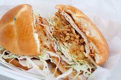 Ukelele Sandwich (by kokomama)