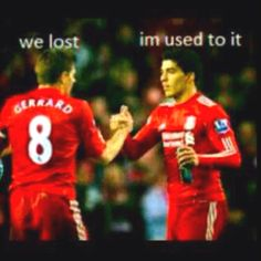 Not a supporter of Liverpool just love this pic :)