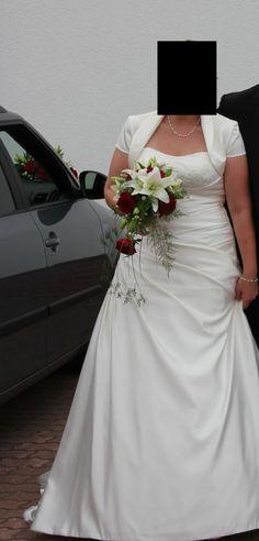 ♥ Lilly Brautkleid Gr:42 ♥  Ansehen: http://www.brautboerse.de/brautkleid-verkaufen/lilly-brautkleid-gr42/   #Brautkleider #Hochzeit #Wedding