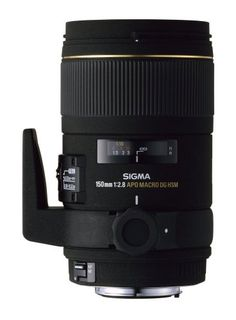 Sigma 150mm f/2.8 EX DG HSM APO HSM IF Macro Lens for Olympus and Panasonic SLR Cameras >>> Click image to review more details.