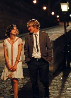 ~LOVE this movie !~Owen Wilson, Marion Cotillard - Midnight in Paris (Woody Allen, 2011)