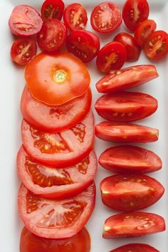 3 Essential Tips for Cutting Tomatoes